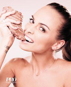 Їсти, посміхатися, цілуватися — Журнал PRO, Літо 2016 — PRO.pl.ua