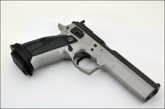 cz 75 tactical sports Loading that magazine is a pain! Get your Magazine speedloader today! http://www.amazon.com/shops/raeind