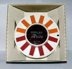 "Parker Brothers ""Reflex"" electronic game"