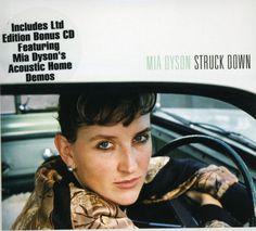 Mia Dyson - Struck Down