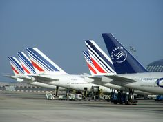 FlightMode: Air France's cabin crew strike will cost the airline more than €90 million