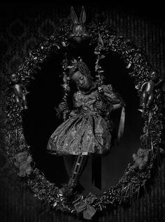 Esmeralda, by Erwin Olaf.