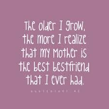 mother from daughter quotes - Google Search