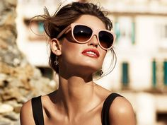Sunglasses wallpaper