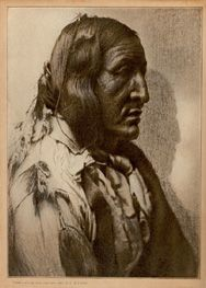 Edward Curtis: Selling the North American Indian