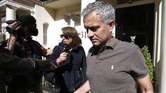 MAX SPORTS: BREAKING NEWS: JOSE MOURINHO AMESAINI MKATABA NA M...