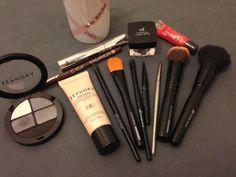 #2014projet52 #makeup