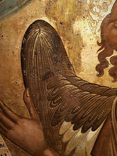 Byzantine Icons, John The Baptist, Orthodox Icons, Christian Art, Fresco, Mosaic, Photo Wall, Saint John, Temples