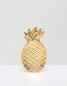 New Look Pineapple Jewellery Tray