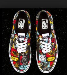 777022089dc370 37 best Starwars footwear images on Pinterest