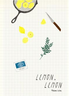 Lemon Lemon, Madame Lolina