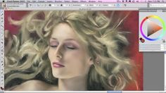 Artistry Corel Painter Brushes Volume 2