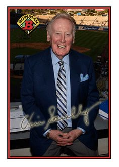 Dodgers Blue Heaven: Happy Vin Scully Day!