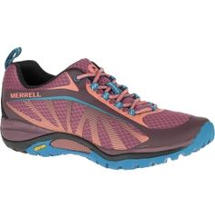 029c60e49449d Merrell Women s Siren Edge Hiking Shoes