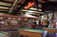 Bar Grill, Route 66, Decor, Decoration, Decorating, Deco