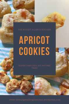Cookies are a staple in many households, wether they be chocolate, fruity or nutty. But as we all know, it's difficult to find an amazing cookie that is allergy friendly.  Search no furt…