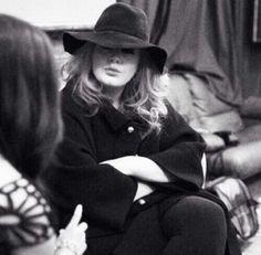 Adele slays