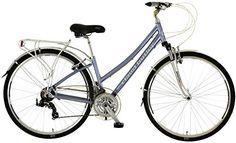 Claud Butler Odyssey Ladies 21 Speed Trekking Bike (2016)