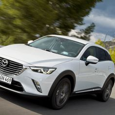 2017 Mazda CX-3 On the off chance that you need a Touring CX3 with somewhat more extravagance, you can include a top notch bundle