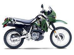KLR650 (2003)