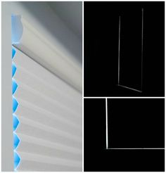 Some blackout shades don't block 100% of light. Learn how to get complete blackout for your windows.
