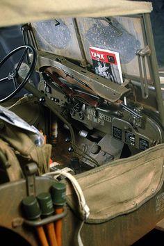 jeep m 38 | 4x4 Off road