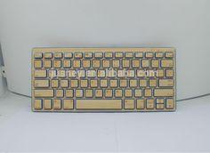 New arrive high quality CE mini ultra-thin wireless bluetooth keyboard