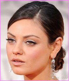awesome Celebrity makeup inspiration