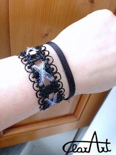 ClarArt - creations & ideas: Bracelet 3D Pen
