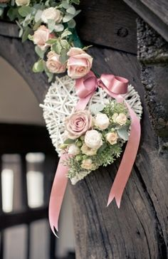 Pink Wedding // Rosa Quartz Wedding // Dusky Pink Fairytale Wedding in An English Barn Rose Wedding, Floral Wedding, Rustic Wedding, Wedding Flowers, Wedding Wreaths, Wedding Bouquets, Wedding Themes, Wedding Decorations, Barn Photography