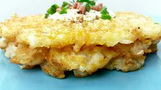 CHEAT'S HASH BROWNS