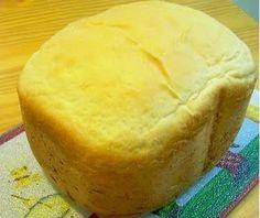 Pão de batata - MFP (Máquina de fazer pão)