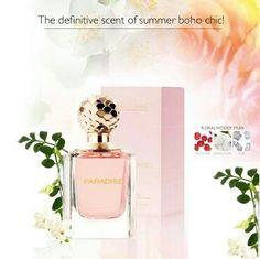 Paradise Eau De Parfum 23853 Parfum Wanita Terlaris Oriflame selengkapnya : http://idayunisthyaputri.com/paradise-eau-de-parfum-23853-parfum-wanita-terlaris-dengan-keharuman-surga-floral-woody-musk. Hubungi Ida Yunisthya Putri 0818520925 / pin 54690A5E #Oriflame #Parfum #Parfumwanita #parfumwanitaoriflame #paradiseeaudeparfum