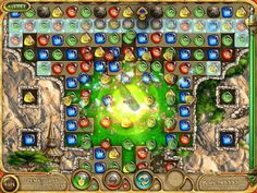 4 Elements - screenshot ze hry 2 #Hra #Hry