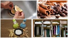 ¿Te molestan los malos olores de los lugares cerrados de tu hogar? Descubre 8 trucos infalibles para neutralizarlos.