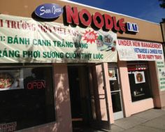 $4 for $10 at San Jose Noodle - Asian