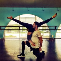 Dancing with the Stars  -  pro Val Chmerkovskiy & Rumer Willis in  rehearsals  -  Season 20  -  Spring 2015