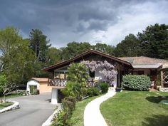 Villa OZ Bed and Breakfast Bidart Basque Country