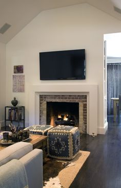 Living room inspiration Design // Austin Bean Design Studio Photography // Jenifer Jordan
