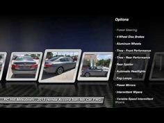 2013 Honda Accord Sdn DeLand Daytona Orlando DA246761