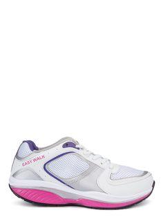 Dámské sportovní boty BULLDOZER - bílá c33726a215e