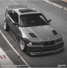 image E36 Coupe, Best Jdm Cars, Street Racing Cars, Pretty Cars, Drifting Cars, Tuner Cars, Bmw E30, Japan Cars, Modified Cars