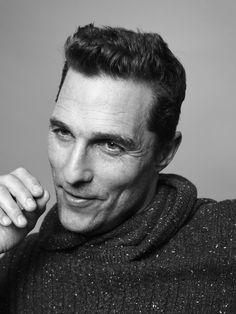 Matthew McConaughey - Peter Hapak