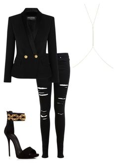 """Untitled #28"" by exoticmarie on Polyvore"