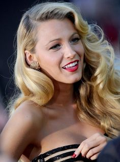 Blake Lively is perfection.