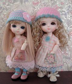 lati #dolls