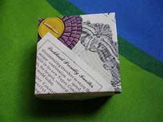 Jokkemaa: Tee itse: paperirasia