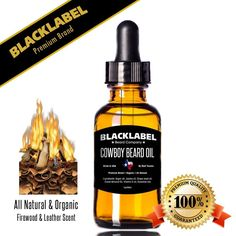 Health & Beauty Shaving & Hair Removal Hand Crafted Caveman™ Premium Classic Beard Oil Choice Materials