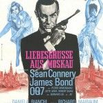 James Bond 007: Desde Rusia con Amor (From Russia with Love, 1963)