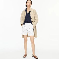 J.Crew: Clothes, Shoes & Accessories For Women, Men & Kids Skinny Chinos, Slim Chinos, Stretch Chinos, J Crew Looks, Calvin Klein Sneakers, Clothing Haul, Chino Shorts, Tennis Racket, Short Outfits